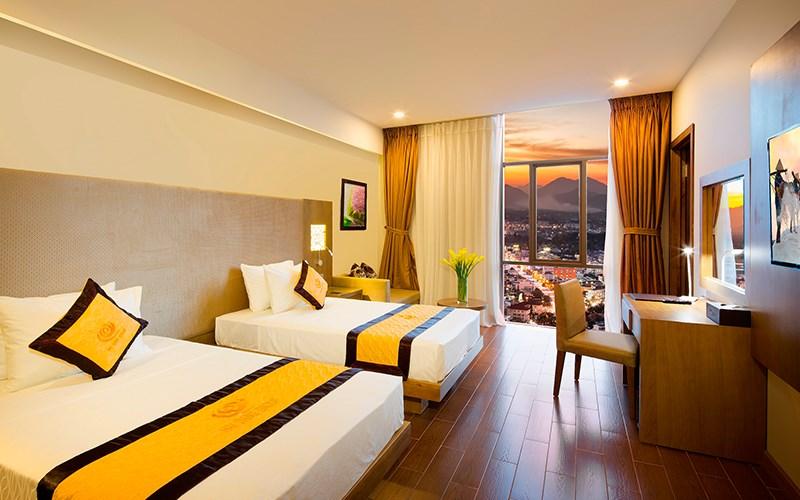 khách sạn nha trang