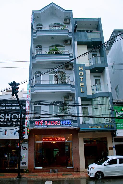 khách sạn mỹ long