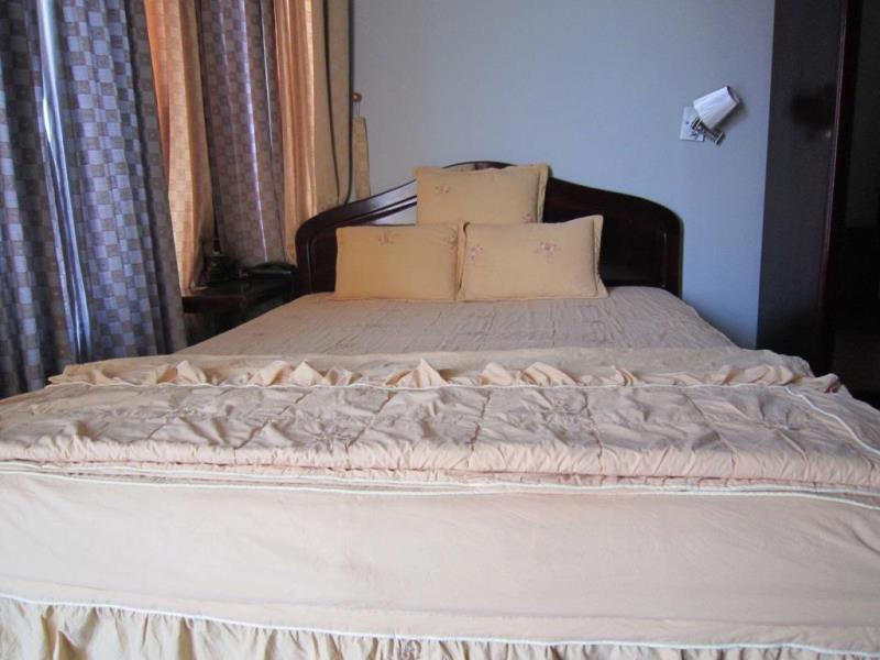 khách sạn giá rẻ nha trang